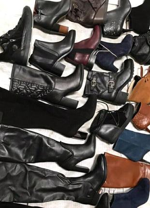 Взуття, ботінки, сапоги, уги, новий сток, кожание