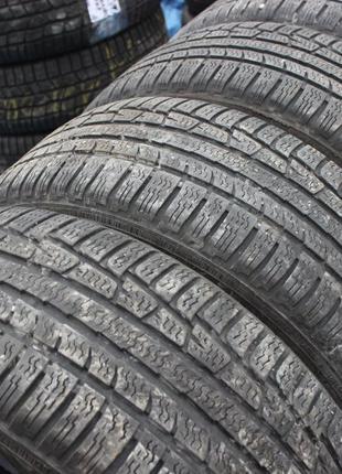 R17=235-55-R17 NOKIAN WR WINTER 4штуки зимняя резина шины GERMANY