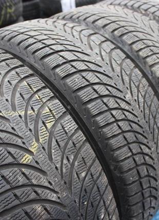 R17=235-65-R17 Michelin Latitude Alpin зимняя резина шины 2шт\4шт