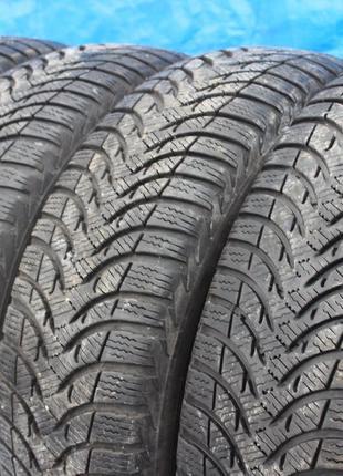 R15=185-60\65-R15 Michelin , Continental зимняя резина шины 2ш...