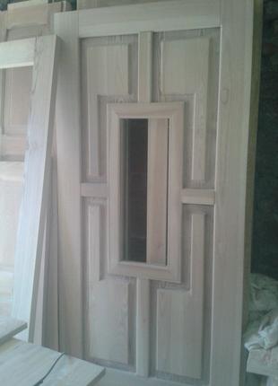 Двери под ключ от 400и выше
