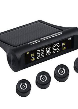 Система контроля давления в шинах TPMS TY02-W, внешние датчики