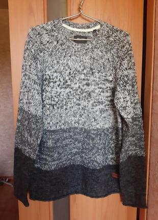 Интересный свитер only&sons (испания)