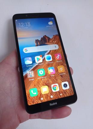 Xiaomi redmi 7A  32Gb отличное состояние