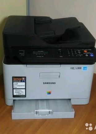 Samsung scx 3305