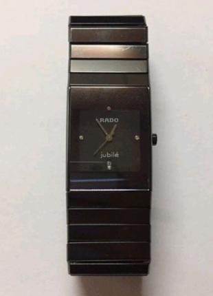 Продам Часы Rado Jubile Ceramics Оригинал