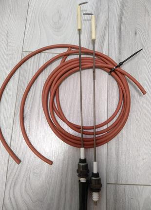 Электроды розжига для горелок
