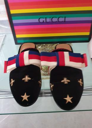 Женская Обувь Gucci