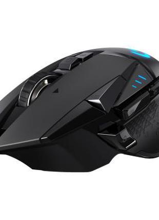 Мышка Logitech G502 Lightspeed Black 366761