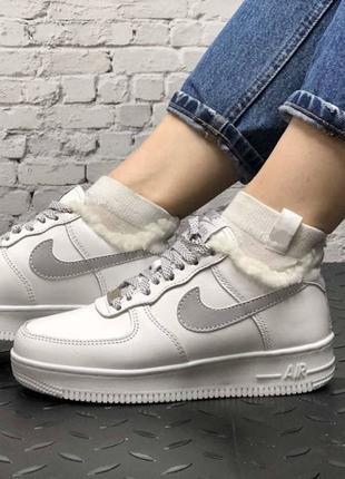 Nike , Air Force