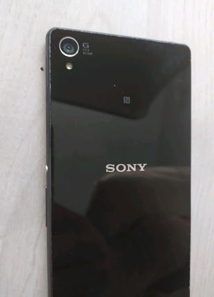Sony Xperia Z3 на запчасти
