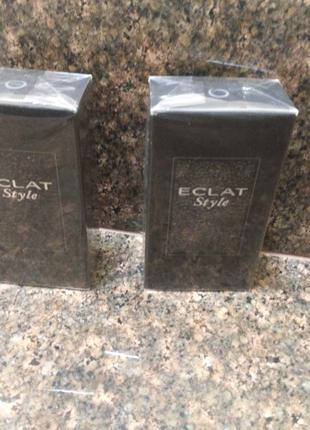 Парфюмерная вода Eclat Style oriflame 75ml Экла Стайл орифлейм
