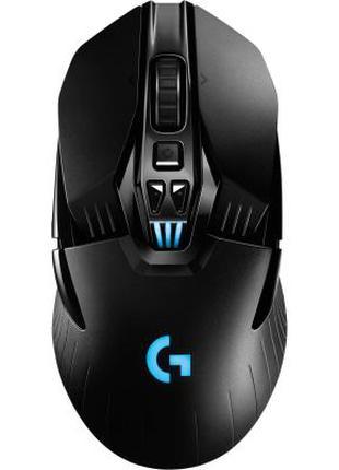 Мышка Logitech G903 Lightspeed HERO 16K sensor Black 366764