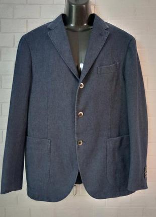 Пиджак куртка boglioli model r3302g