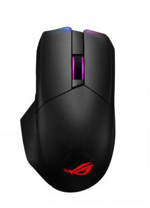 Мышка ASUS ROG Chakram Wirelss Black 341097