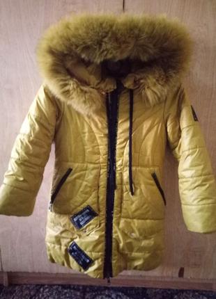 Куртка, пальто зима