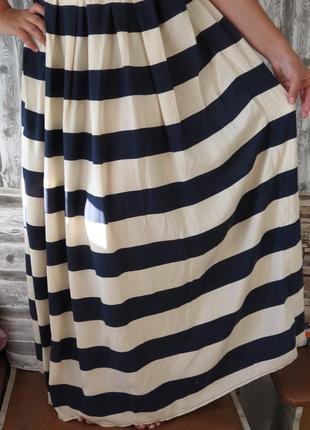 Длинная юбка,  юбка в пол atmosphere 10 size