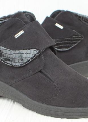 Зимние ботинки rohde германия 42р непромокаемые