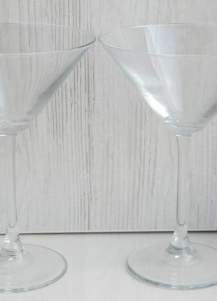 Бокалы для мартини Enoteca (коктейльные бокалы)