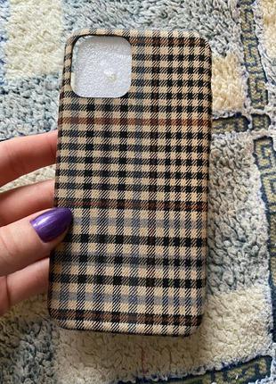 Чехол бампер iPhone 11 pro