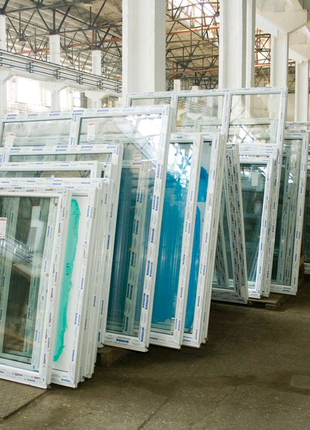 Изготовим металлопластиковые окона и двери