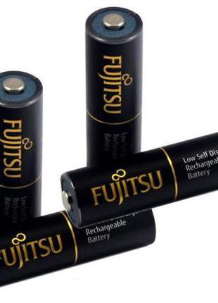 Аккумулятор Fujitsu AA 2450mAh * 4 (HR-3UTHC) 067390