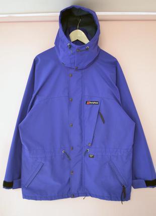 Berghaus vintage jacket куртка