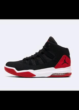 Кроссовки Nike Air Jordan MAX AURA BRED