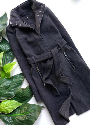 Пальто от немецкого бренда vero moda  s