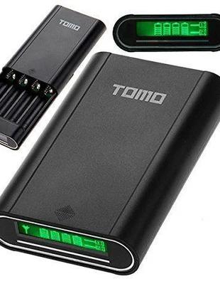 Универсальный внешний аккумулятор TOMO M4 Power Bank(Корпус)