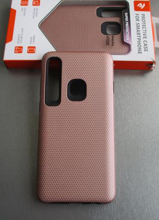 Чехол 2E для Samsung Galaxy A9 2018 A920 (Противоударный)
