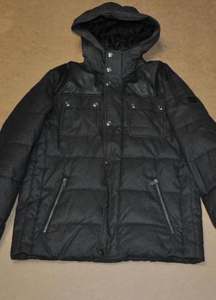 Chaps мужская куртка пуховик зима