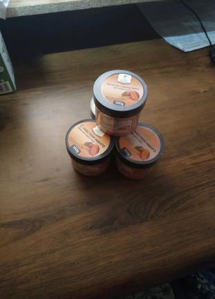Масло с манго крем для тела