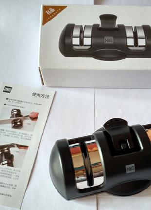 Точилка для ножей Xiaomi Mijia HuoHou Sharpener HU0045 ножеточка