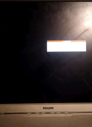 Монитор philips brilliance 190p6,с пятнами по краям матрицы.