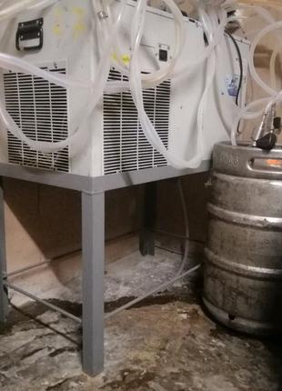 Подставка под охладитель