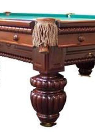 Бильярные столы