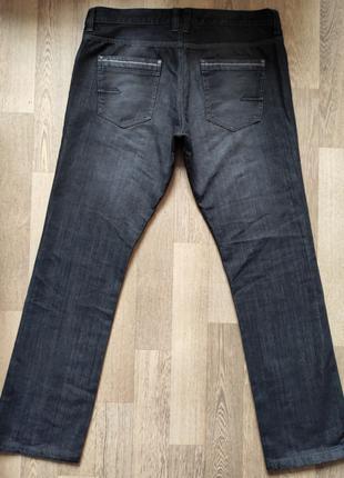 Новые джинсы мужские Livergy 40/33