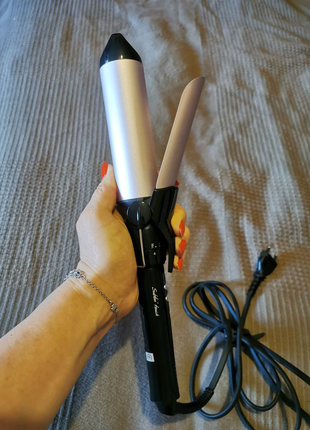 Плойка BaByliss Sublim Touch