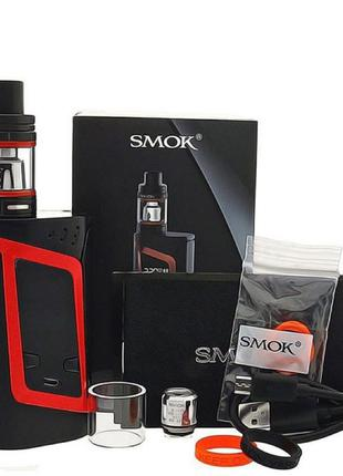 Бокс-мод SMOK Alien Kit 220W Мощный Вейп Смок / Электронная сигар