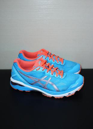 Оригинал asics gt-1000 5 t6a8n-3993 кроссовки женские для бега...