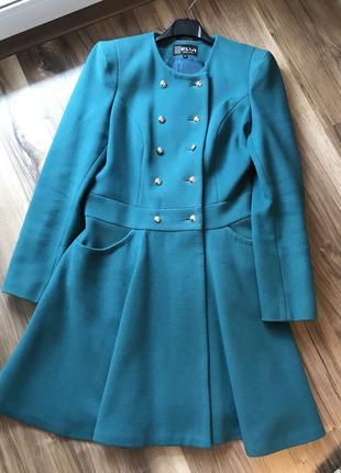 Пальто кашемировое женские