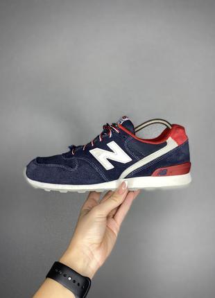 New balance кроссовки оригинал 40 размер  40.5 кросiвки