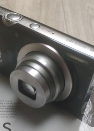 Продам Canon IXUS 185 по очень низкой цены + с картой памяти на 1