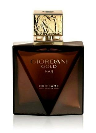 Парфюмированная вода Giordani Gold
