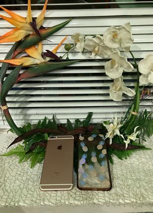 Продам телефон Айфон 6S ,  Моdel 1634  16 Gb