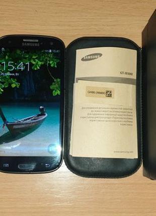 Samsung Galaxy S3 Duos GT-I9300