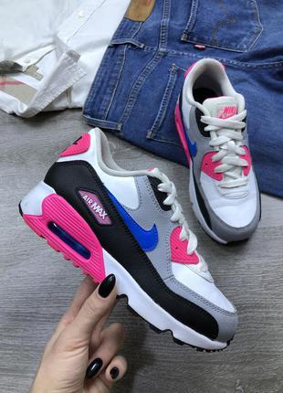 Стильные кроссовки nike air max