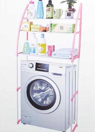 Стойка органайзер над стиральной машиной – напольные полки для ва