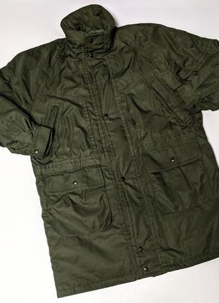 Kettner немецкая парка куртка для охоты стрельбы | оружейная...
